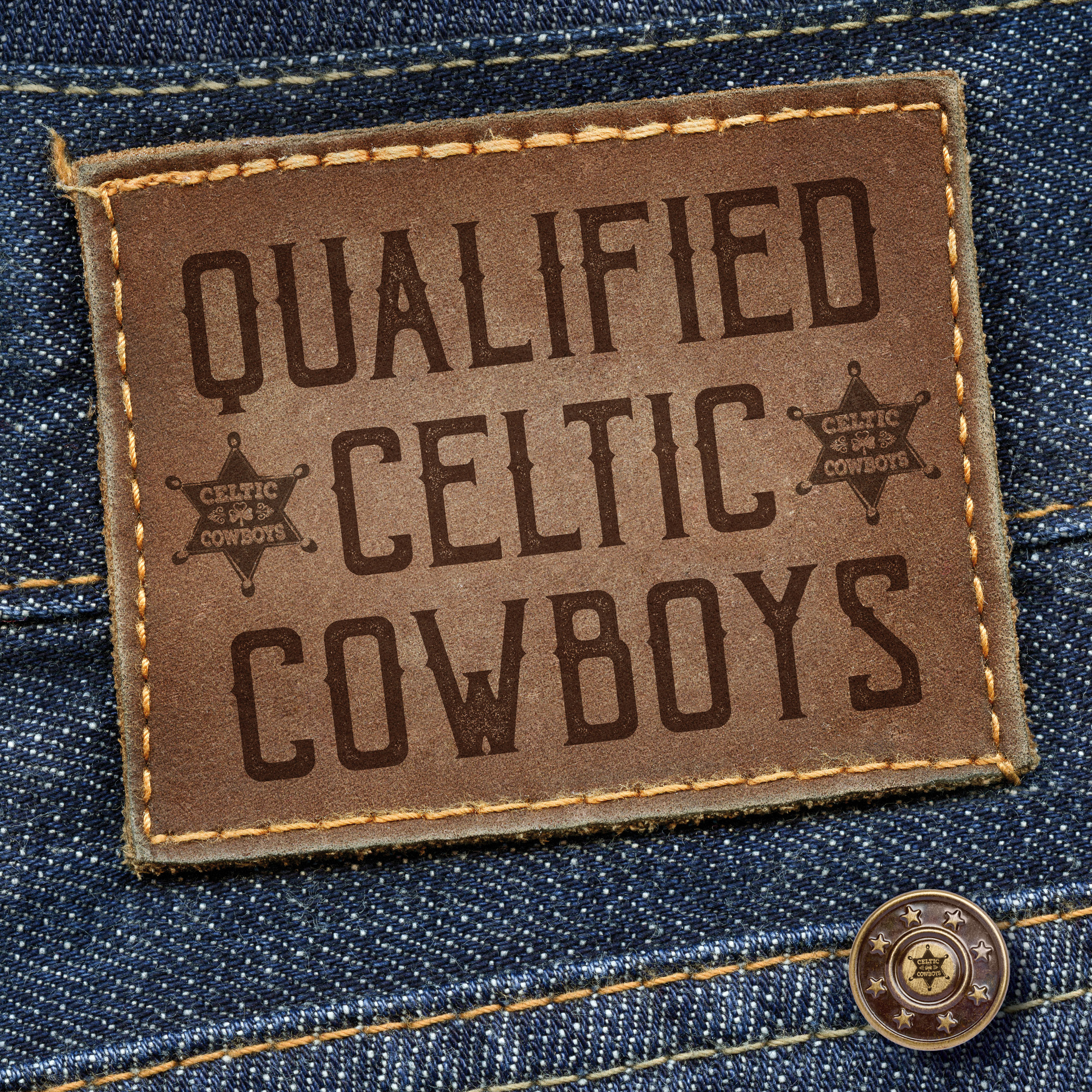 Qualified Celtic Cowboys